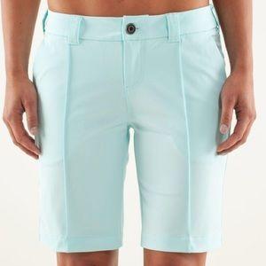 Lululemon Club Shorts